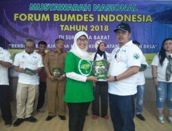 Ketua Bumdes Indonesia Harap Deklarasi Mandeh Semakin Tingkatkan Promosi Wisata
