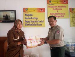Sumbar Sumbang Satu Ton Randang Untuk Korban Gempa Lombok