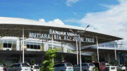 Bandar Udara Mutiara SIS Al-Junfrie Palu. Photo.Net