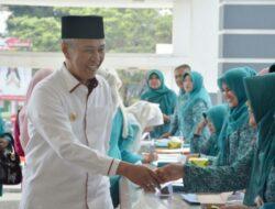 Diusung Partai Pendukung Capres Saat Jadi Bupati, Wajar Jika Dukung Jokowi