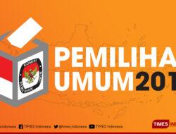Ini Sembilan Partai Yang Memperoleh Kursi di DPRD , Gerindra Keluar Sebagai Pemenang