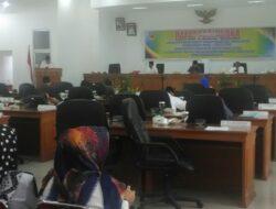 Fraksi Gerindra DPRD Tanah Datar Desak Pemerintah Kukuhkan BNK Daerah