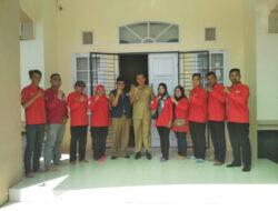 PMI Kota Pariaman Ikuti Temu Karya Relawan Nasional
