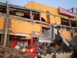 Pasca Gempa dan Tsunami Palu, Tanggap Darurat Berlangsung