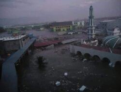 Jurnalis Sumbar Galang Dana, Bantu Korban Gempa Sulsel