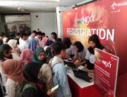 Ini Tahapan IndonesiaNEXT Gelaran Telkomsel