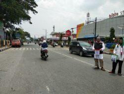 Bantu Korban Gempa Palu, Minangkabau Muslim Care Turun ke Jalan