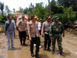 Polda Sumbar Akan Dalami Penyebab Banjir Bandang Tanjung Bonai Lintau