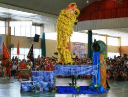 Kejurnas Barongsai Ditabuh, 13 Provinsi Pastikan Ikut Serta