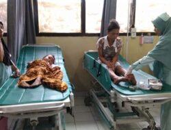 Disparekraf : Pihak TdS Berikan Santunan Korban Tabrakan Di Etape V