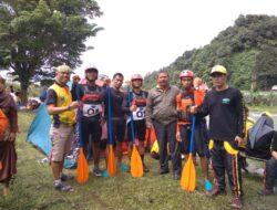Arung Jeram Raih Medali Perdana Di Nomor Sprint Putra