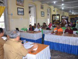 4.000 Kopi Kawa Siap Pecahkan Rekor MURI Di Festival Budaya Minangkabau