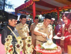 Bundo Kanduang se-Kecamatan Padang Barat Adakan Lomba Adat dan Budaya Minangkabau