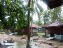 Data Sementara BNPB, 43 Orang Meninggal Dunia Akibat Tsunami Selat Sunda