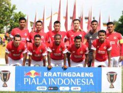 Jamu PS Tira, Semen Padang FC Harus Ditekuk Kalah