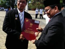 MAN 3 Tanah Datar Terapkan 5 Program Untuk Menjadi Madrasah Bermartabat