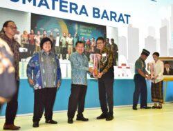 Selain Piala Adipura, Sumbar Raih Penghargaan Anugerah Nirwasita Tantra