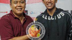 Syaiful Indra Cahya hijrah ke Semen Padang FC