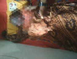 Sebelum Ditemukan Tewas, Nenek Asnimar Terima Uang Penjualan Jagung
