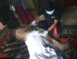 Kesimpulan Sementara Polisi: Motif Kematian Nenek Animar Diduga Perampokan