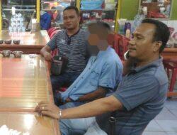 Sempat Berusaha Kabur, Pelaku KDRT Di Simawang Ditangkap Di Dharmasraya