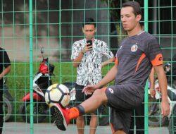 Semen Padang FC Datangkan Pemain Asal Brazil