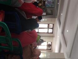Anggota DPRD Tanah Datar Sorot Dana Silpa Nagari Tepi Selo