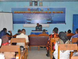 TNI Adakan Seminar Kebangsaan
