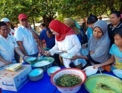 Masyarakat Nelayan Berikan Dukungan Buat Prabowo dan Edriana