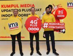 4GPlus Indosat Ooredoo Jangkau 80 persen Masyarakat Indonesia