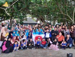 Komunitas Bernas Padang, Belajar Peduli Melalui Sebungkus Nasi