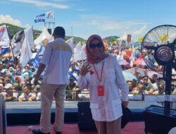 BPN Prabowo-Sandi : Prabowo Hirup Aroma Kemenangan