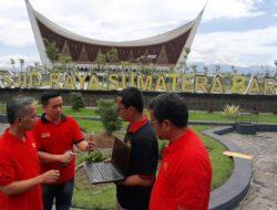 Jelang Ramadhan, Indosat Ooredoo Uji Kecepatan Jaringan di Padang