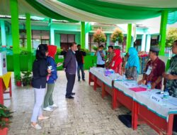 Wagub Sumbar Monitoring PSU di Padang dan Solok