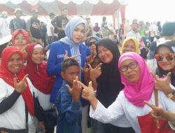 Athari Gauthi Puncaki Perolehan Suara Caleg DPR RI di Kabupaten Solok