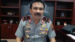 Kapolda Sumatera Barat Irjen Pol Fakhrizal