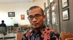 Komisioner Komisi Pemilihan Umum (KPU), Hasyim Asy'ari. Foto : Internet
