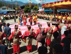Maninjau Gelar Festival Tambua Tansa dan Silek Tradisional