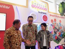 Pilih 11 Kabupaten dan Kota Terpilih, Indosat Ooredoo Business Gelar Bimtek