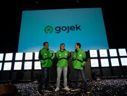Re-Branding, GoJek Resmi Ganti Logo