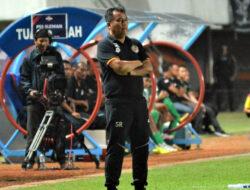 Raih Hasil Buruk, Syafrianto Mundur dari Pelatih Semen Padang FC