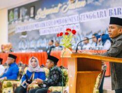 Peningkatan Kualitas Haji, DPD RI Lakukan Pengawasan Haji di NTB