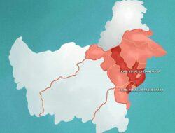 Ini Ibu Kota Baru Indonesia