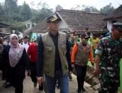 BNPB Catat 200 Bangunan Rusak Akibat Gempa Banten