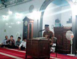 MES Sumbar Dorong Konversi Syariah Bank Nagari Segera Terealisasi