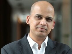 OYO Hotel Tunjuk Dr Mandar Vaidya Jadi CEO Asia Tenggara