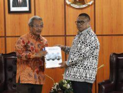 OSO Dukung Indonesia Miliki Pembangkit Listrik Tenaga Nuklir