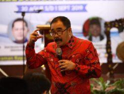 Donny Moenek Sebut Wisata Mandeh Mampu Dongkrak Ekonomi Masyarakat