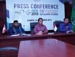 Ribuan Sarjana Islam Internasional Berkumpul di Jakarta