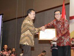 DPD RI Raih Peringkat Dua JDIH Lembaga Negara Terbaik